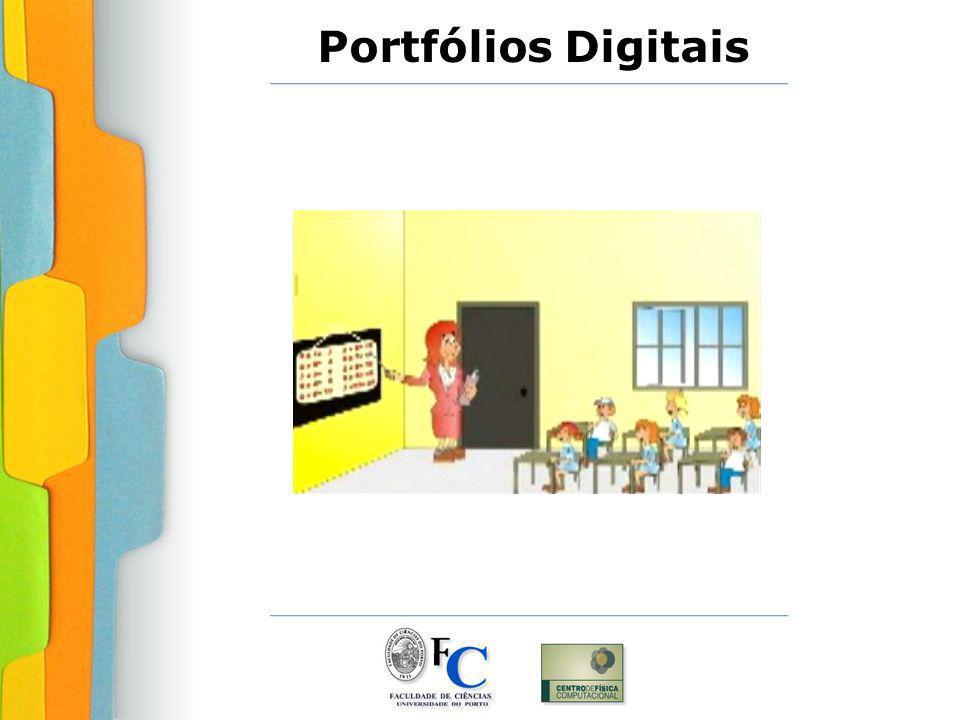 Portfólios Digitais