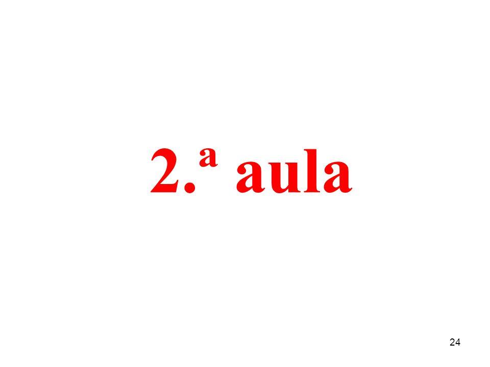 24 2.ª aula