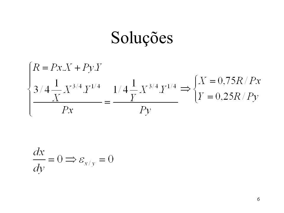 6 Soluções