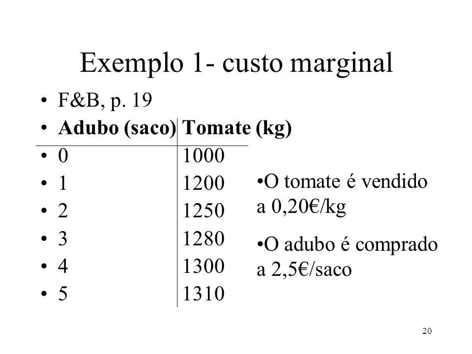 21 Exemplo 1 F&B, p.