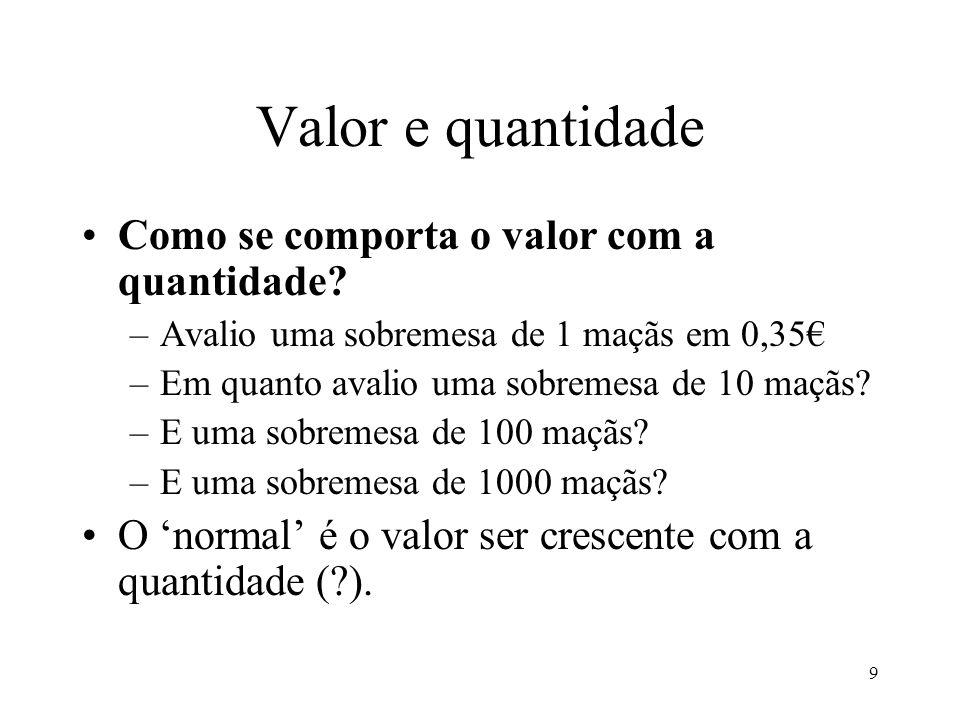 10 Valor e quantidade Por exemplo, (nr.