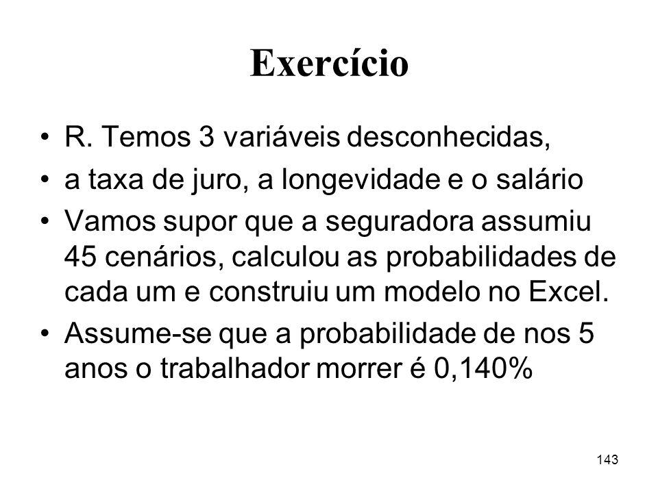 143 Exercício R.