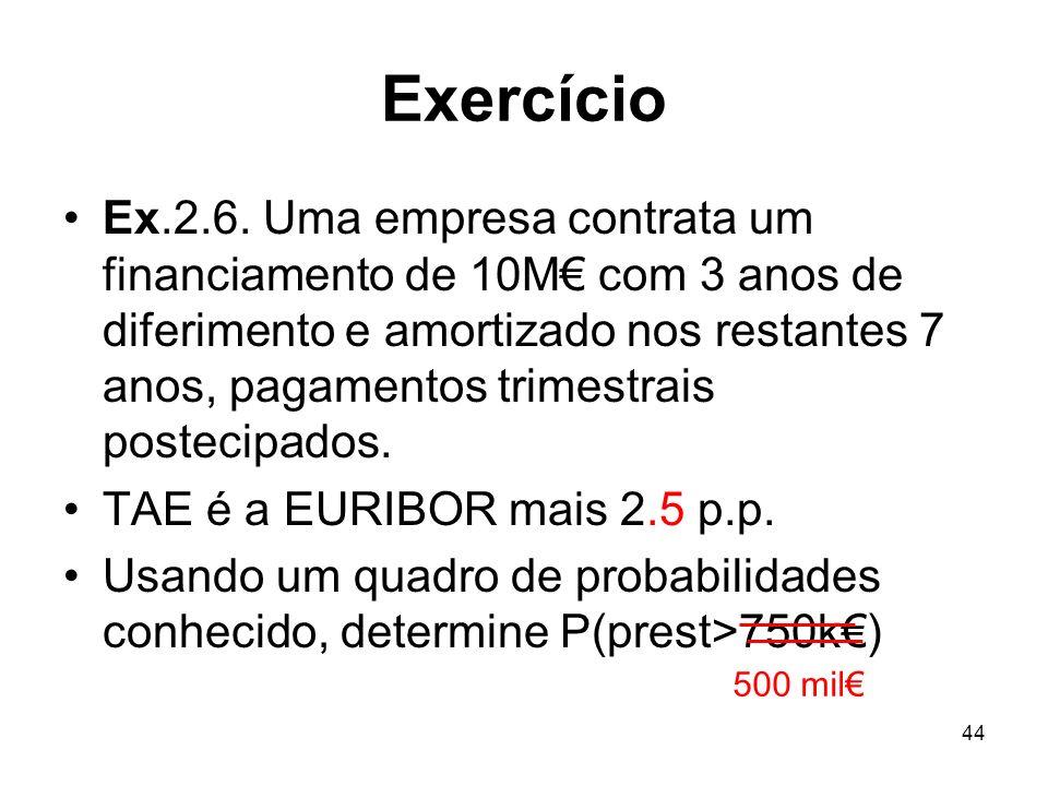 44 Exercício Ex.2.6.