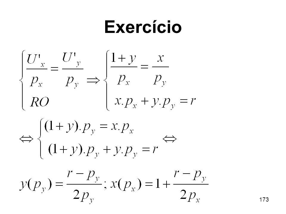 173 Exercício