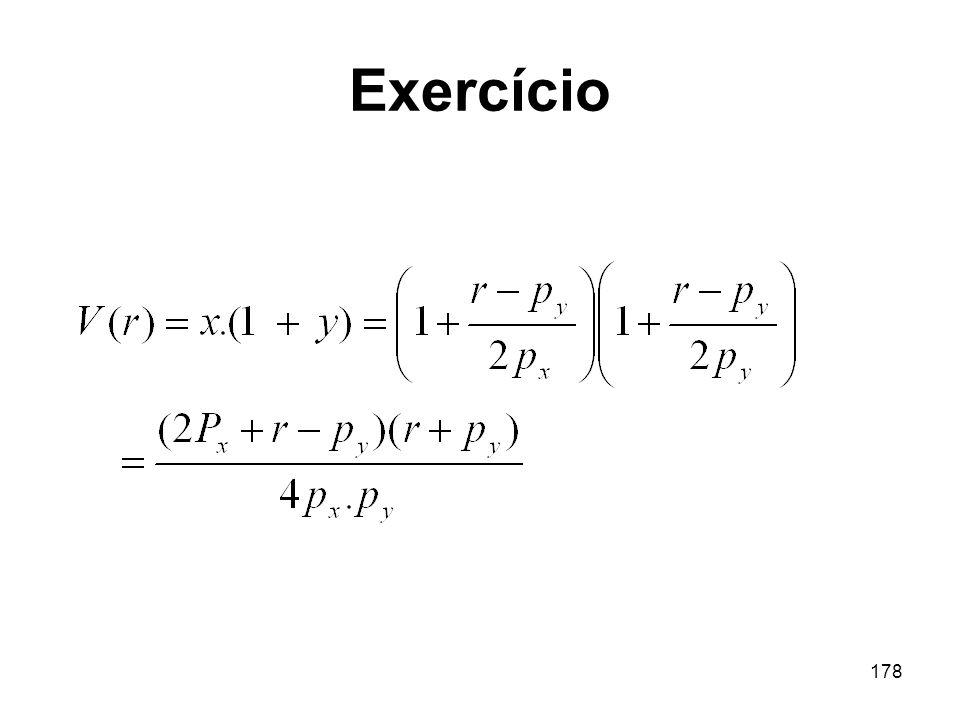 178 Exercício