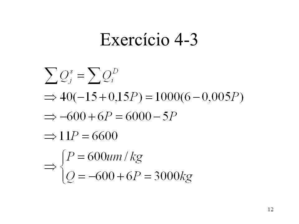 12 Exercício 4-3