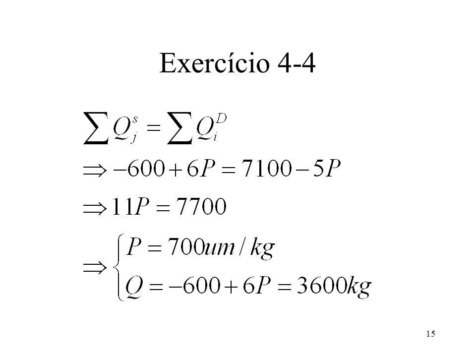 15 Exercício 4-4