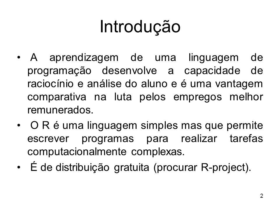 73 Exercício tx.prox.ano <- rnorm(1000, mean=0.05, sd=0.03) tx.prox.ano [tx.prox.ano < 0.0025] <- 0.0025 tx.prox.ano [tx.prox.ano > 0.1] <- 0.1
