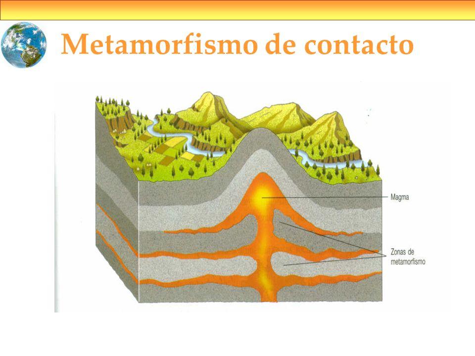 Metamorfismo de contacto