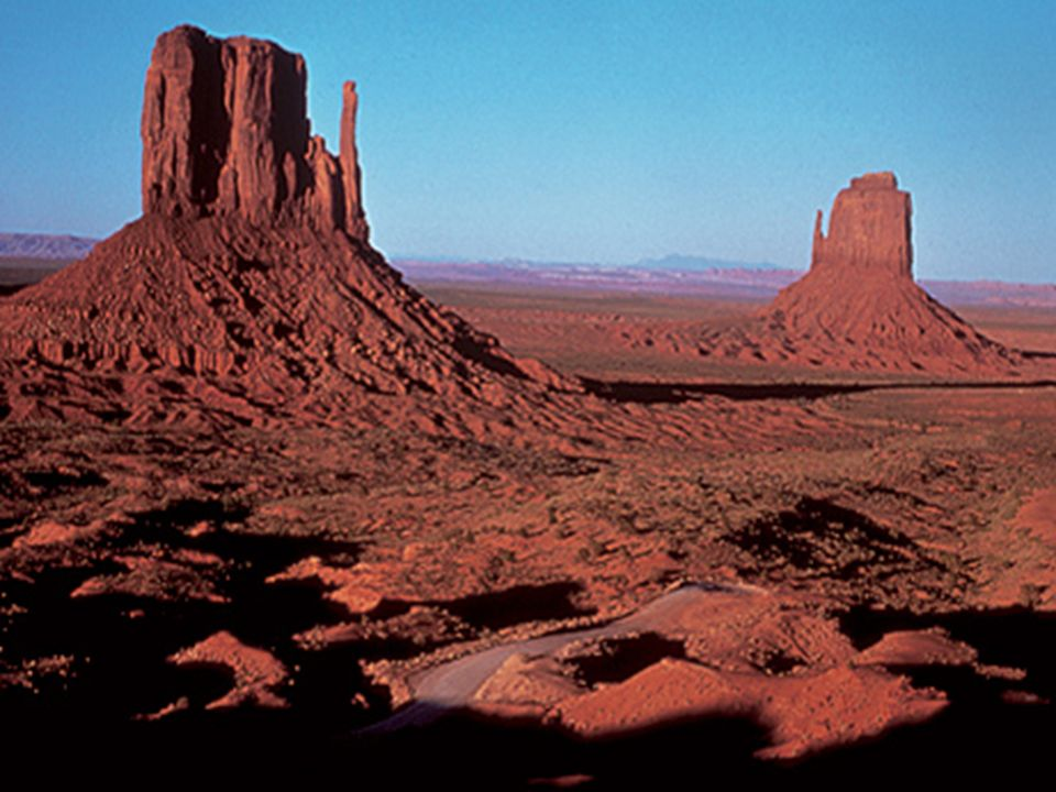 Dinâmica externa da terra Rochas sedimentares
