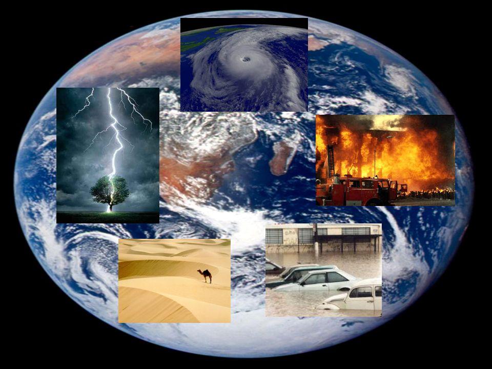 Consequências para o Planeta E para o cidadão comum alterações climáticas também já deixou de ser expressão abstracta.