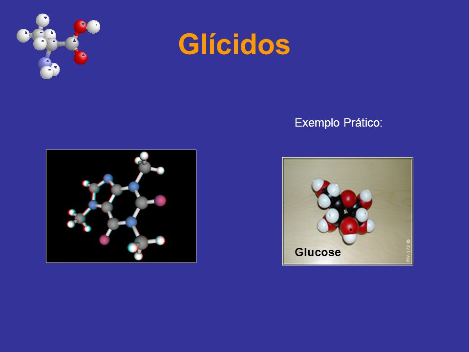 Glicídos Função: A principal função biológica dessa categoria de compostos orgânicos é a libertação de energia para o trabalho celular e, nesse caso, a glicose é o principal fornecedor de energia para a célula.