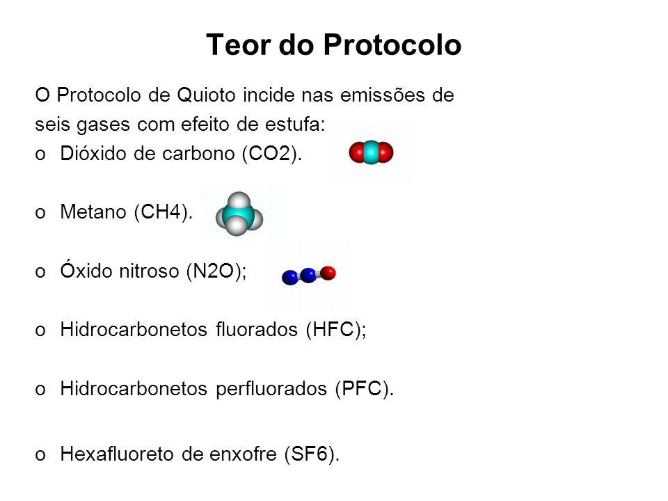 A redução das emissões deverá acontecer em várias actividades económicas.