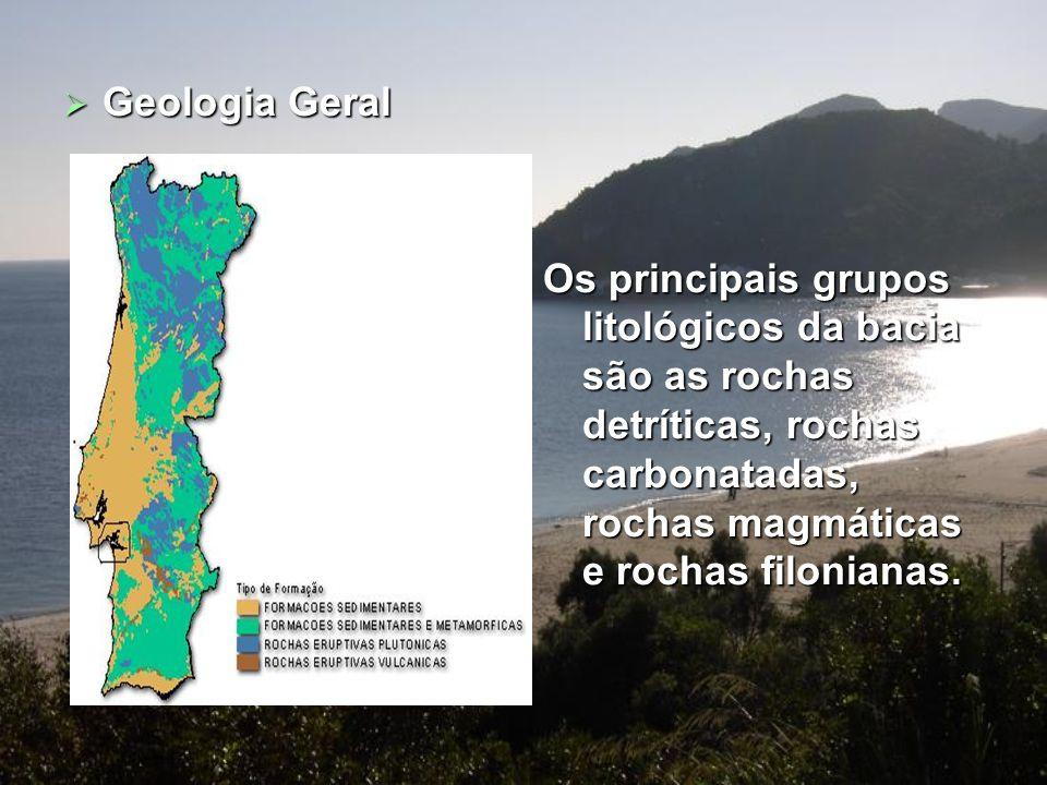 Localização Localização A bacia do Sado encontra-se delimitada a norte pela bacia do Tejo, a esta pela bacia do Guadiana, a sul pela bacia do Mira e a
