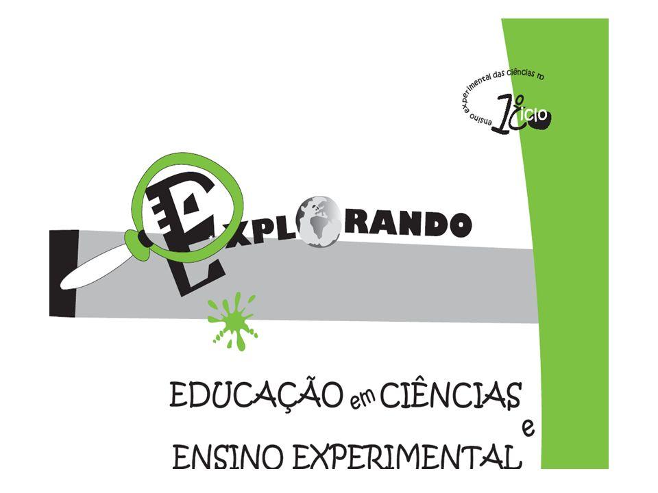 Objectivo Objectivo – Apoiar o Programa de Formação de Professores do 1º Ciclo no ensino experimental das ciências Criticas Criticas - Diferença entre práticas de ensino experimental e práticas de sala de aula Justificação do projecto