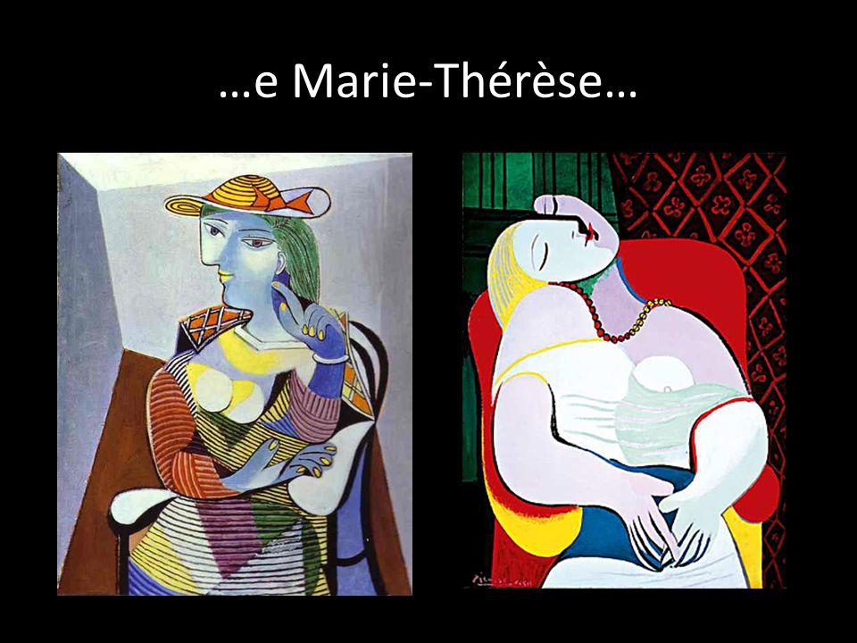 …e Marie-Thérèse…