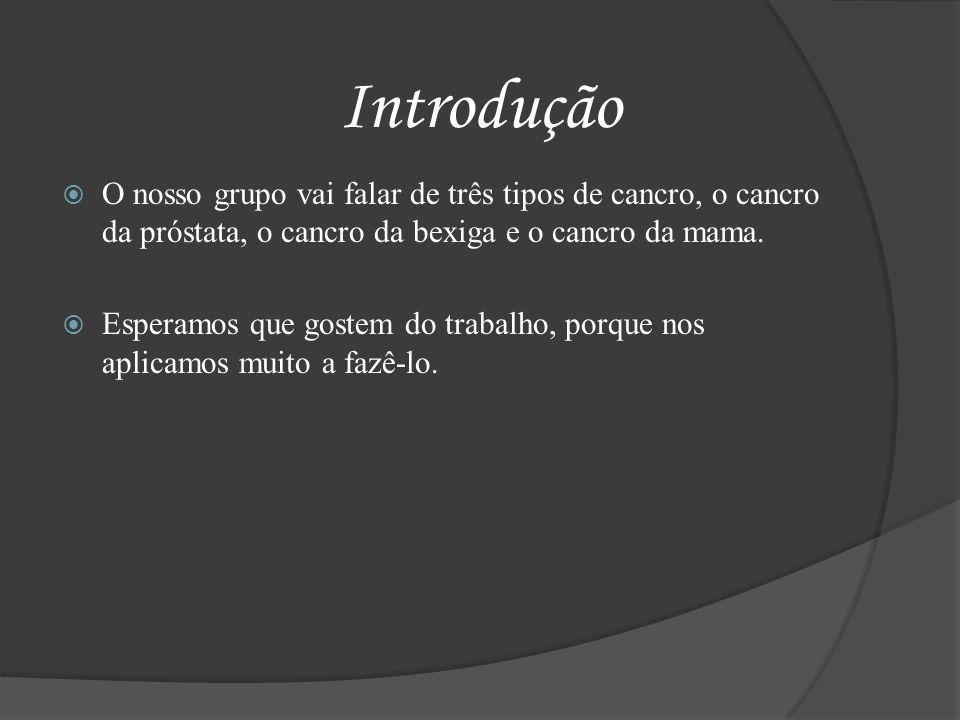 O que é o Cancro da Mama O cancro da mama é um tumor maligno que se desenvolve nas células do tecido mamário.