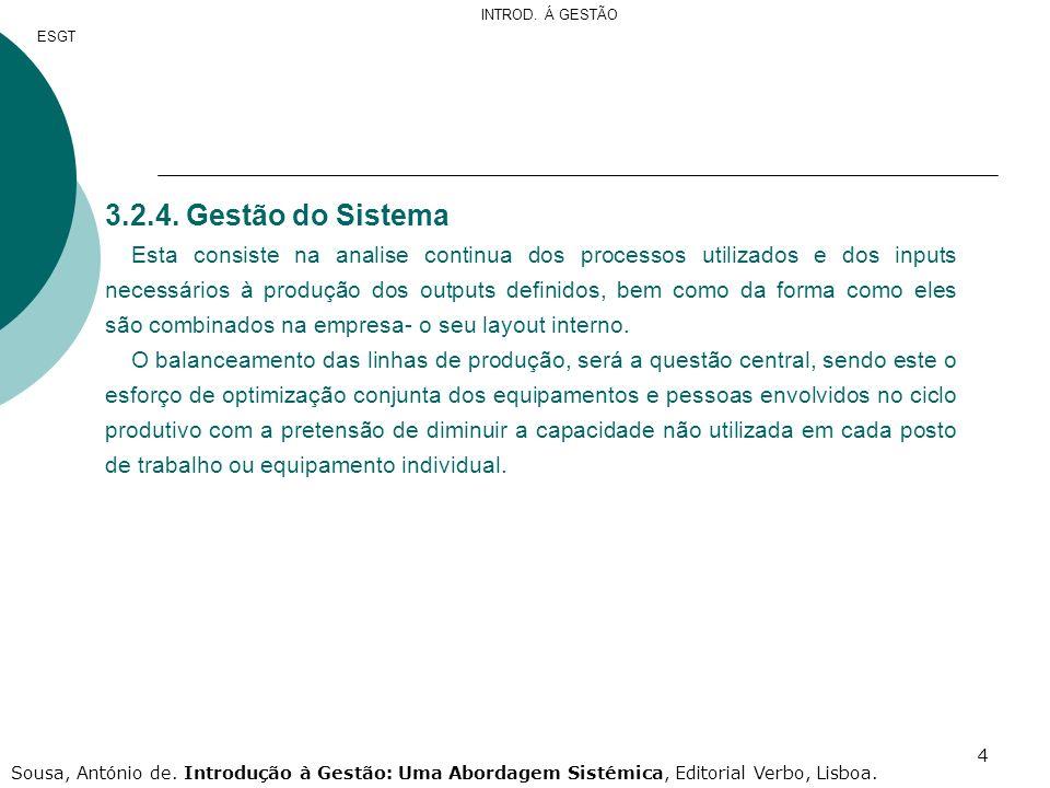 5 3.3.Controle de Qualidade 3.3.1.