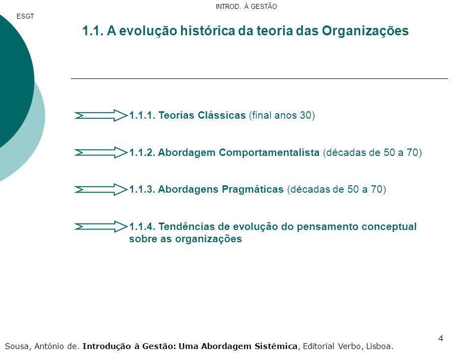 55 f) Participação actuante da chefia; - A maior parte dos APO envolve mais o superior do que o subordinado.