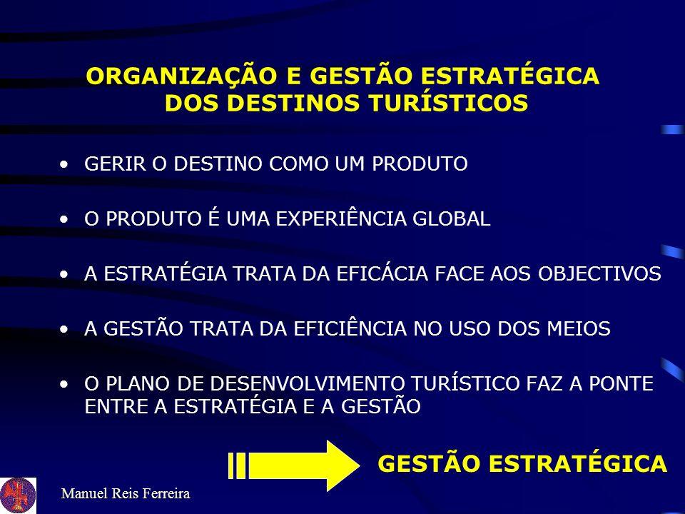 Manuel Reis Ferreira O QUE É A ESTRATÉGIA ? VISÃO DE FUTURO MOBILIZADORA FOCO NAS COMPETÊNCIAS DISTINTIVAS ORIENTAÇÃO PARA OS MERCADOS EXPLORAR OPORTU