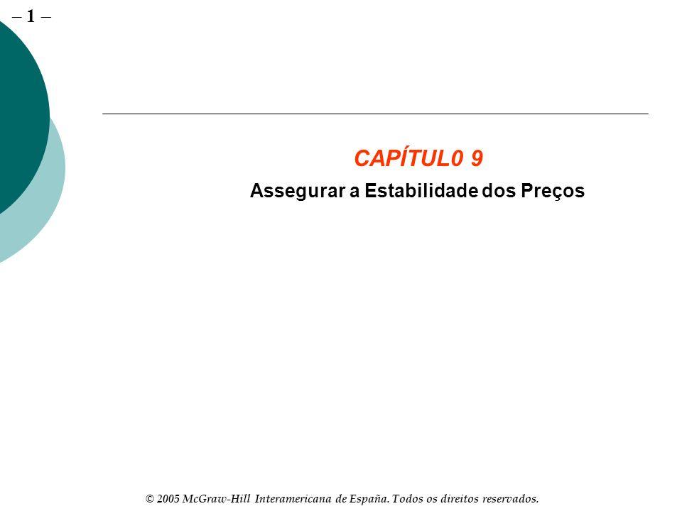 – 1 © 2005 McGraw-Hill Interamericana de España. Todos os direitos reservados.