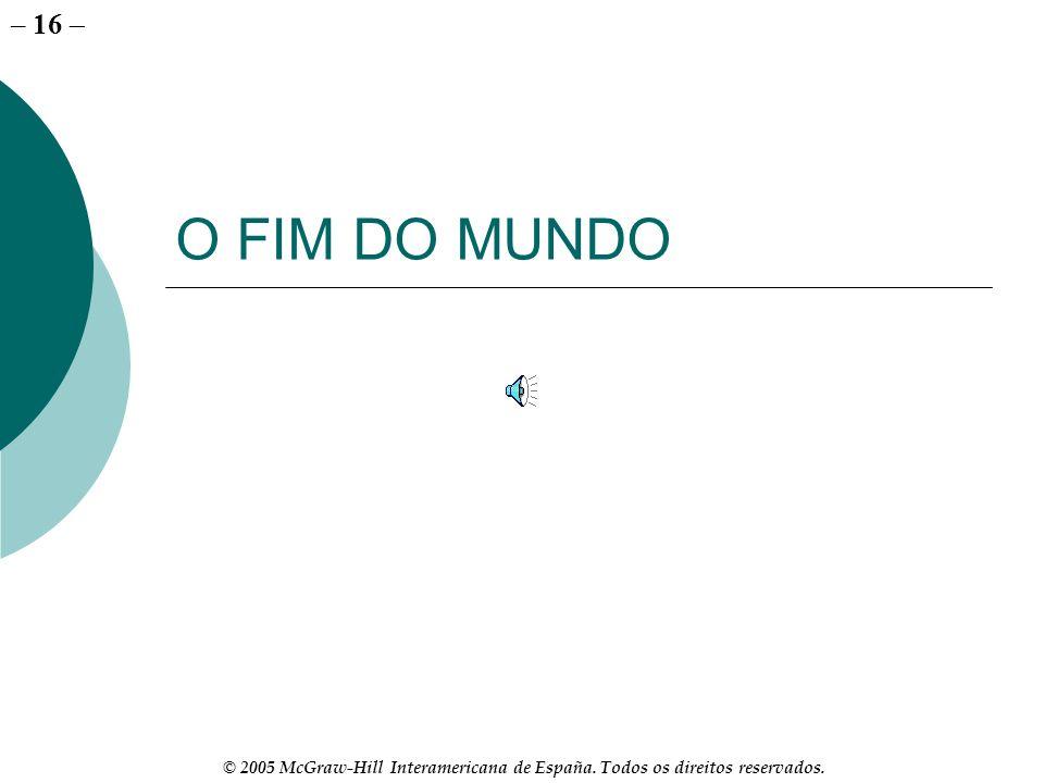 – 15 UNIVERSIDADE DOS AÇORES Prof. Dr.