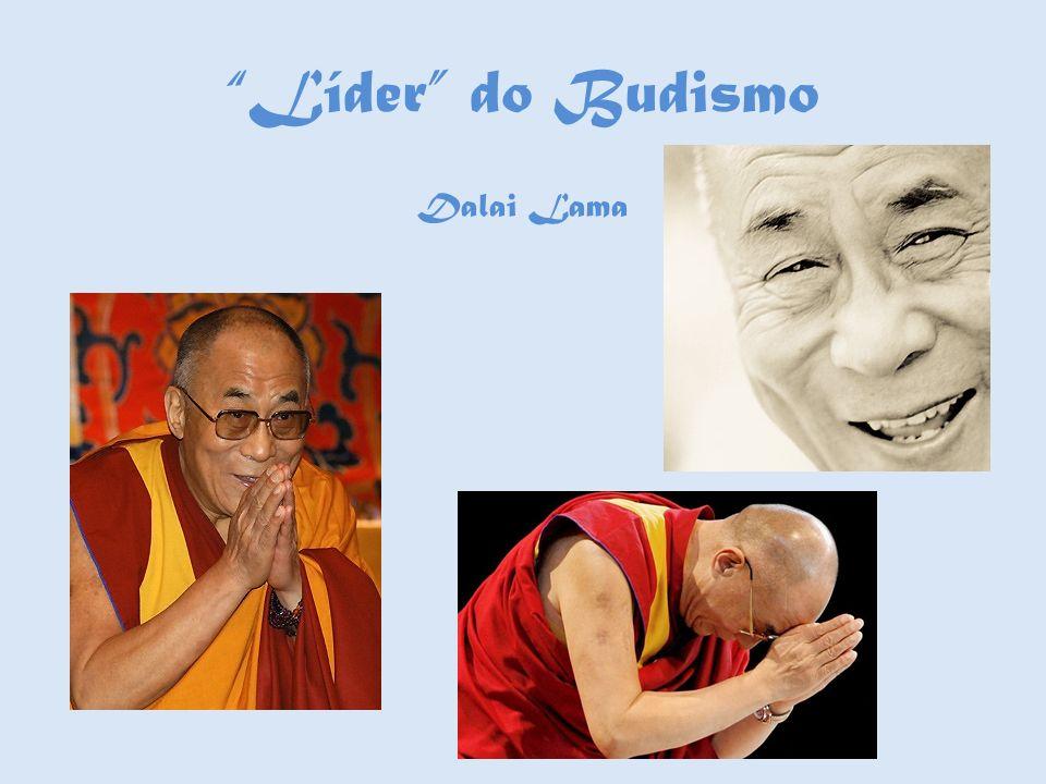 Principais Fundamentos O Budismo baseia-se em quatro nobres verdades pregadas por Sidarta Gautama: 1.A vida é sofrimento, insatisfação, mal-estar, frustração e imperfeição, tanto do ponto de vista físico como emocional e mental.