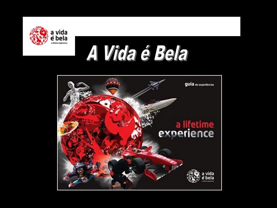 Profundidade (…) Total = 26 tipos de serviços Total = 5 experiências Total = 68 experiências (…) Expedições Subaquáticas