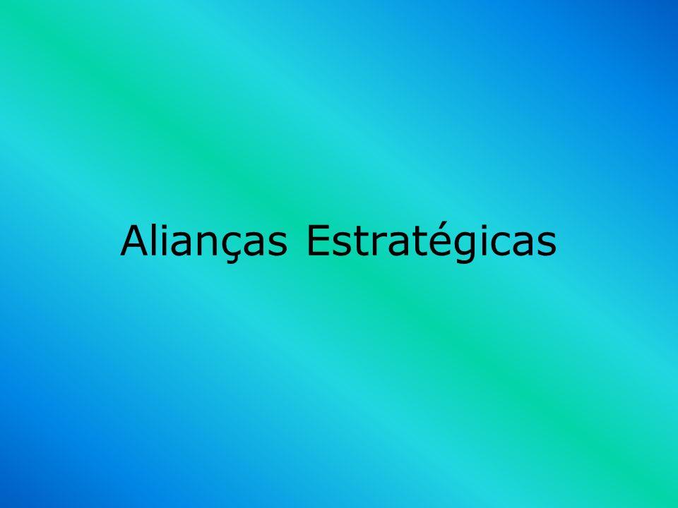 Alianças Estratégicas