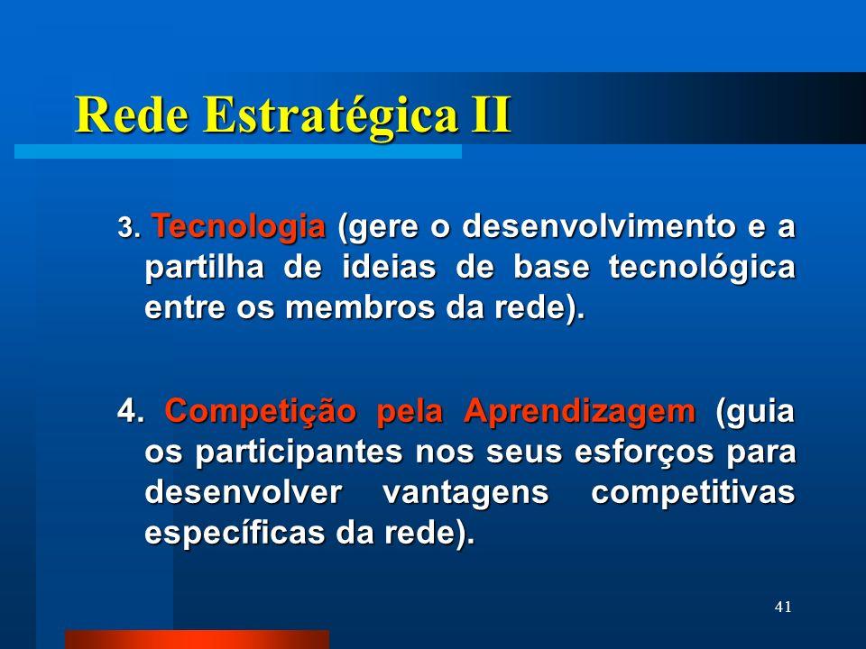 41 Rede Estratégica II 3.