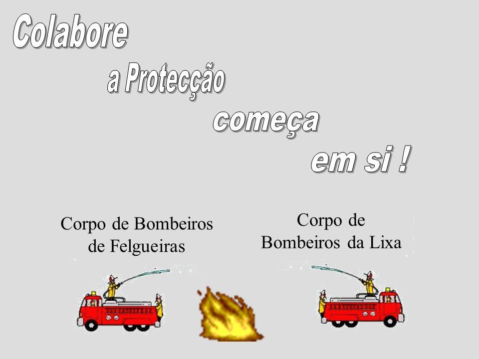 Corpo de Bombeiros de Felgueiras Corpo de Bombeiros da Lixa