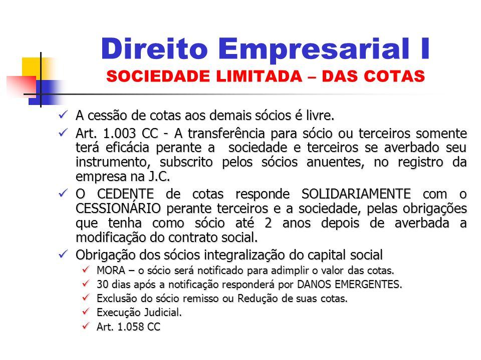 Rubens Requião: Rubens Requião: [...] a cota somente será penhorável se houver, no contrato social, cláusula pela qual possa ser ela acessível a terceiro, sem a anuência dos demais companheiros.