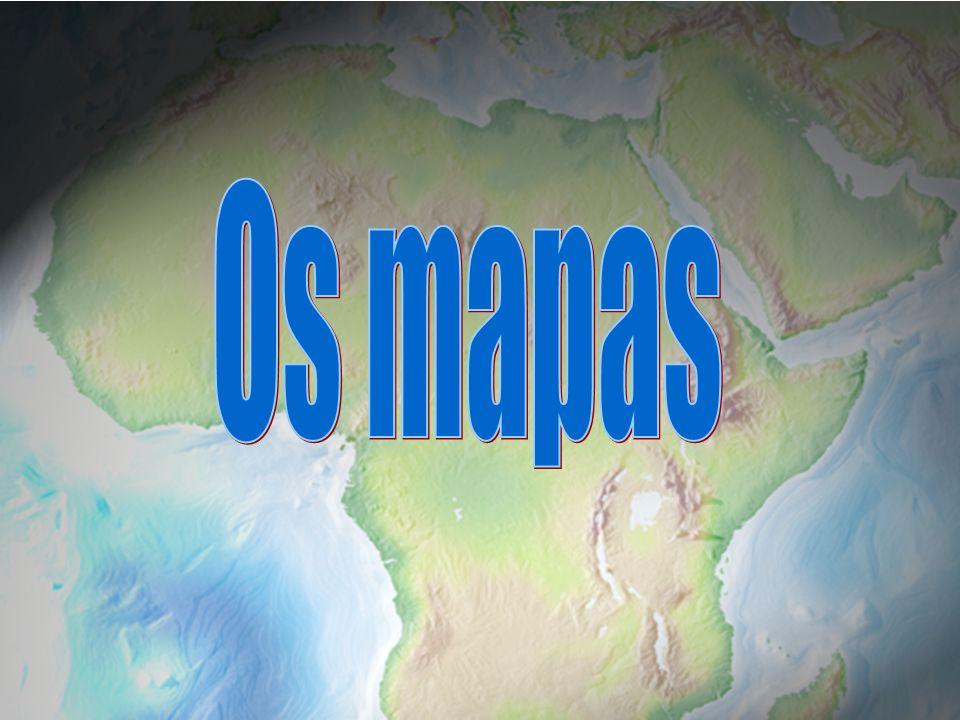 Sumário: Sumário: O MapaO Mapa Diferentes tipos de mapasDiferentes tipos de mapas Elementos essenciais de um mapaElementos essenciais de um mapa Utilizadores de mapasUtilizadores de mapas