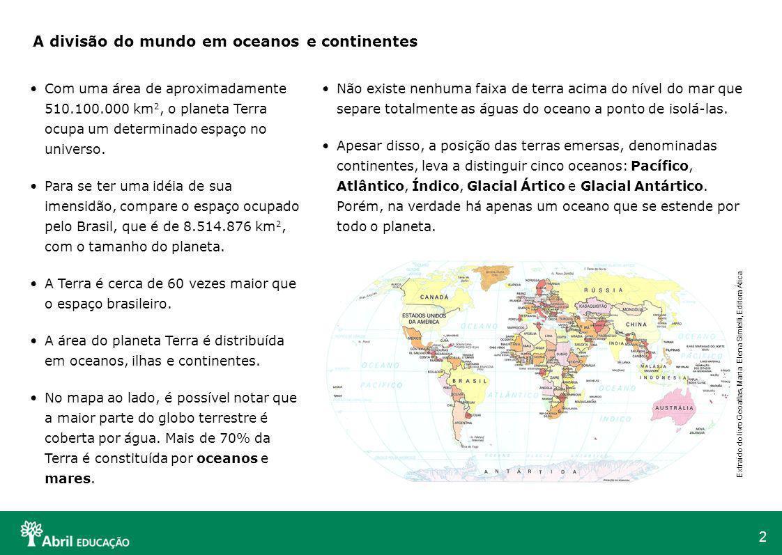 13 Situações de pobreza e miséria no Brasil não são problemas recentes.