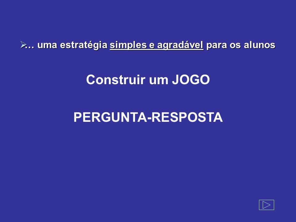 …relacionada com os conteúdos programáticos 2 – Recursos naturais : usos, limites e capacidades 2.1 – Os recursos do subsolo 2.2 – A Radiação Solar 2.3 – Os Recursos hídricos 2.3.1 – O Clima de Portugal 2.3.2.