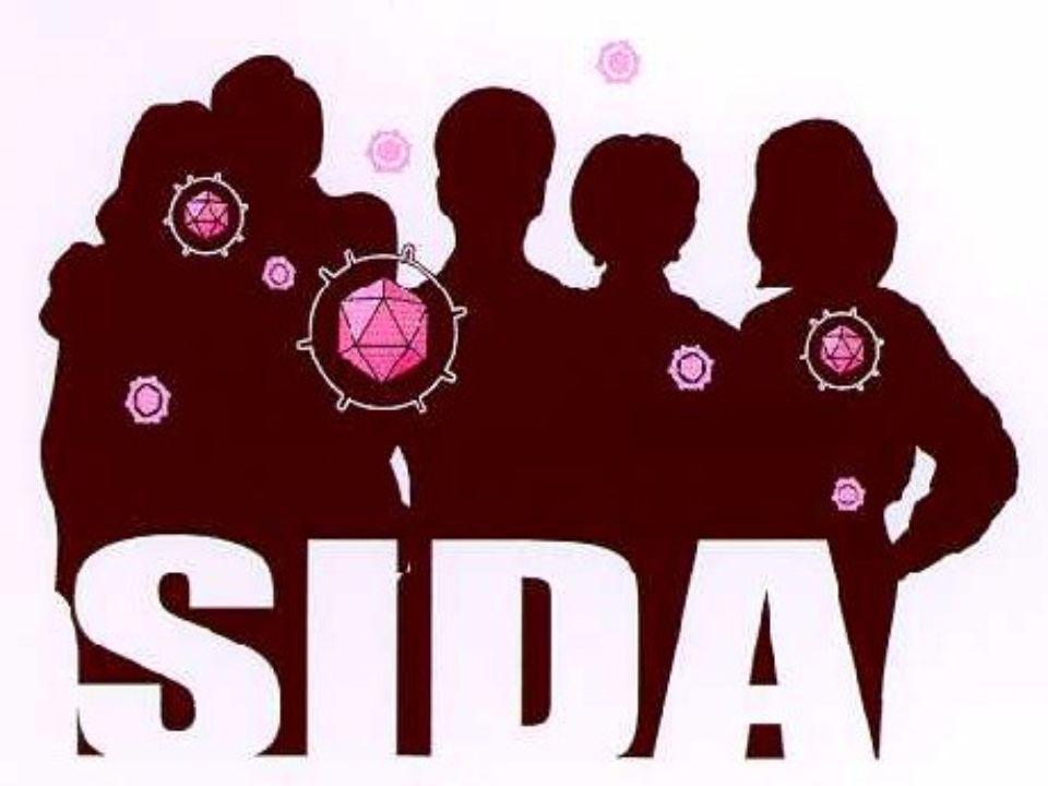 A SIDA é provocada pelo Vírus da Imunodeficiência Humana (HIV), que penetra no organismo por contacto com uma pessoa infectada.