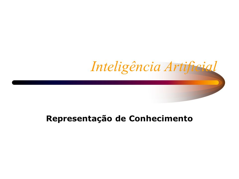 Marco Câmara 2000/20012 Inteligência Artificial Introdução O termo inteligência artificial nasceu em 1956 no famoso encontro de Dartmouth.