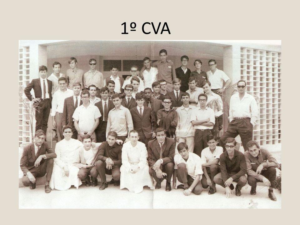 1º CVA