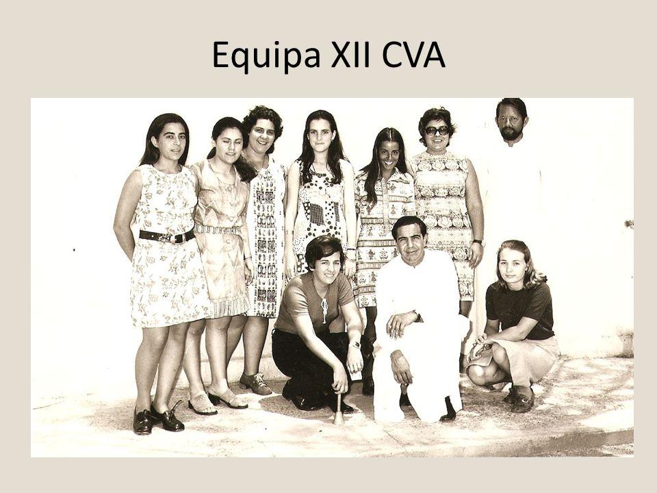 Equipa XII CVA