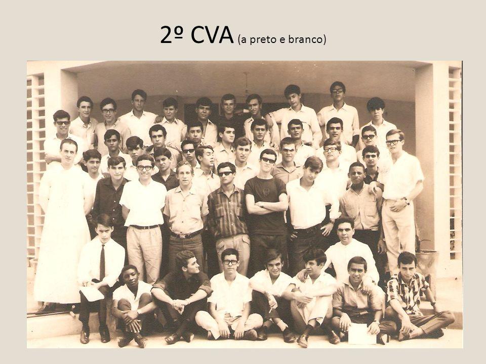 2º CVA (a preto e branco)