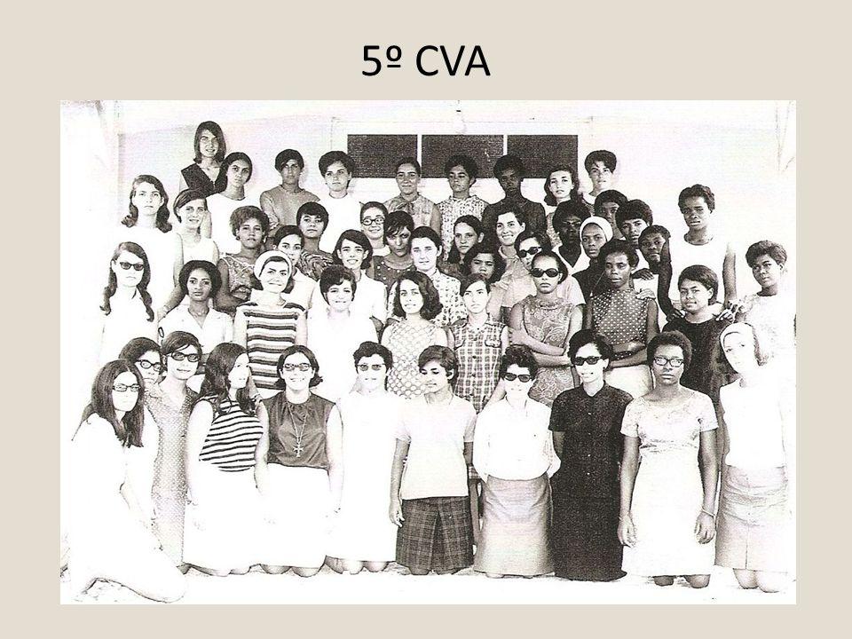 5º CVA