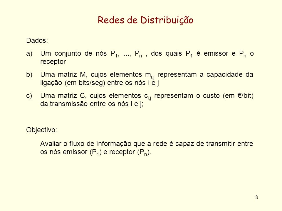 49 Exemplo: Interpretação Geométrica Max X 1 + 2X 2 R1: -X 1 + 3X 2 9 R2: X 1 + X 2 11 R3: 2X 1 + X 2 18 X 1,X 2 0