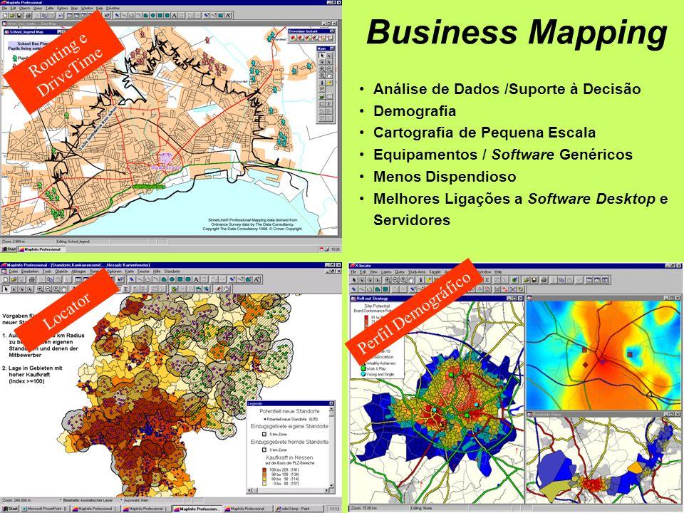 Planeamento Engenharia Captura de Dados SIG Tradicional Cartografia de Grande Escala Captura e Manutenção de Dados AM/FM Equipamentos e Software Espec