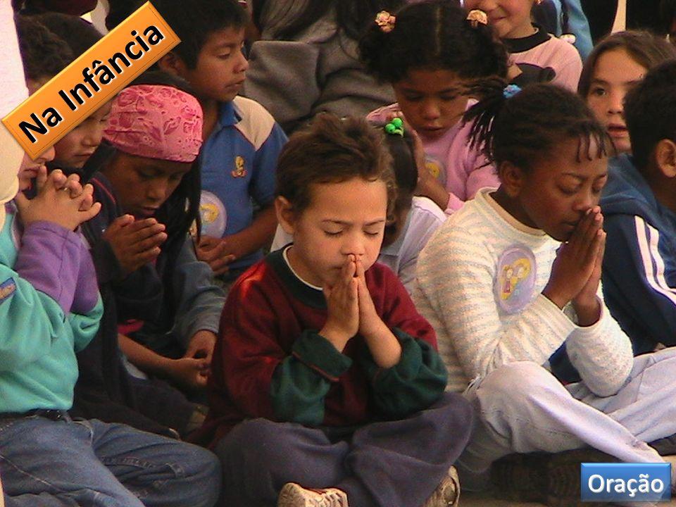 Na Infância OraçãoOração