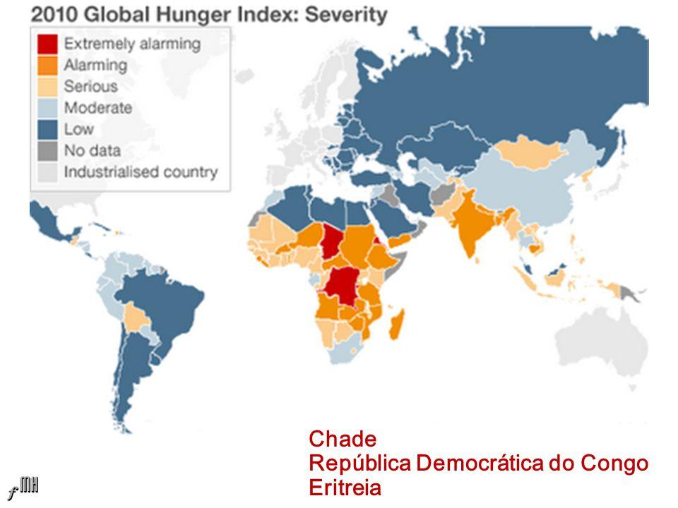 Índice Global da Fome 2011