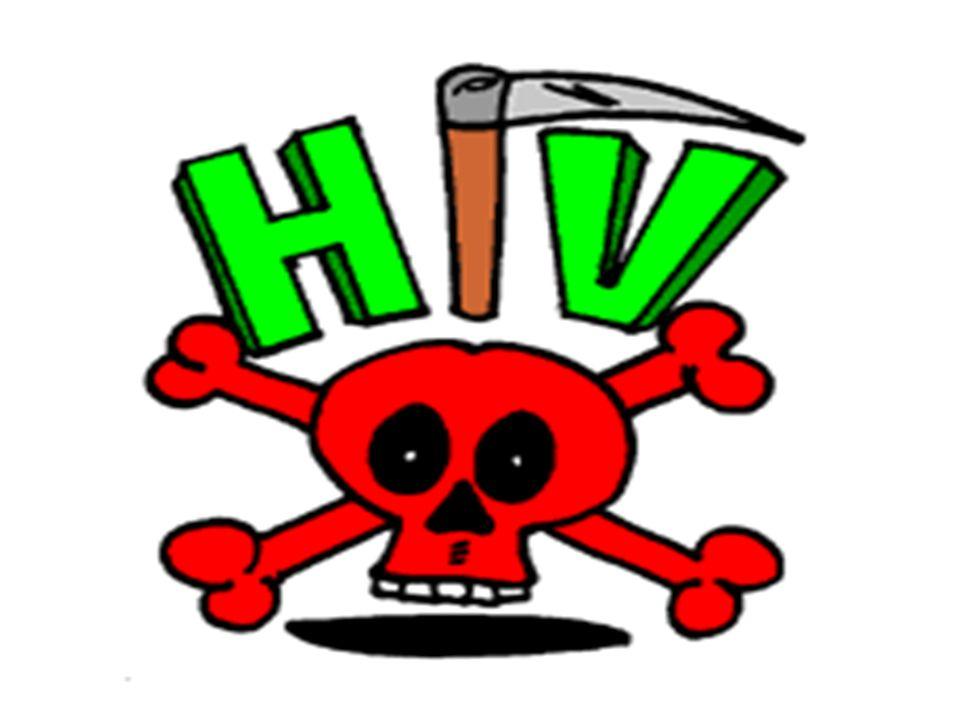 IDAS O vírus HIV já foi identificado: No sangue; No esperma e secreções vaginais; No leite materno; Na saliva; No suor; Em lágrimas Não contêm quantid
