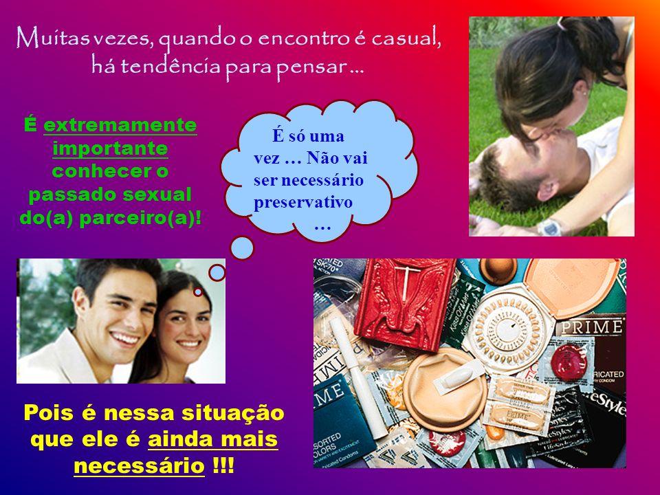 Quando durmo com uma rapariga de Lisboa posso, sem saber, estar a dormir com metade da população Lisboeta … !