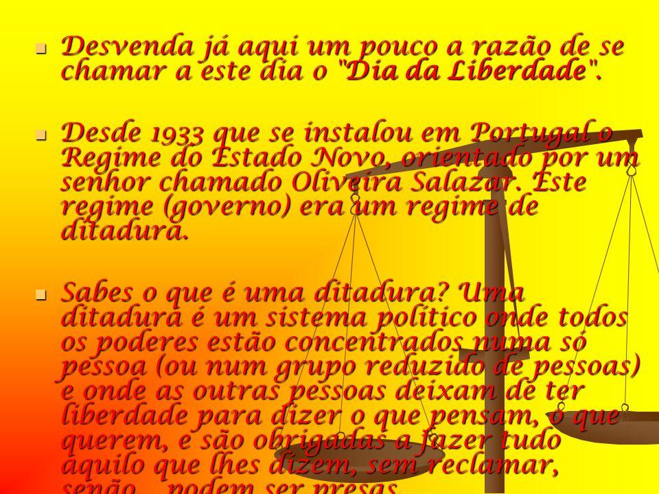 E foi o que aconteceu durante cerca de 40 anos em Portugal.