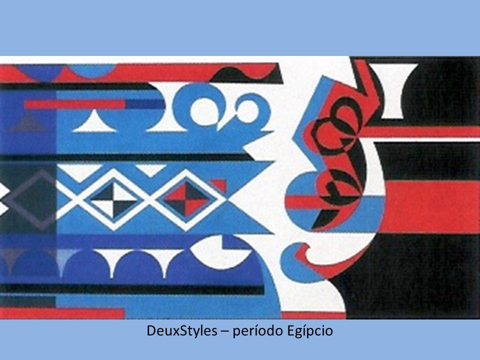 DeuxStyles – período Egípcio