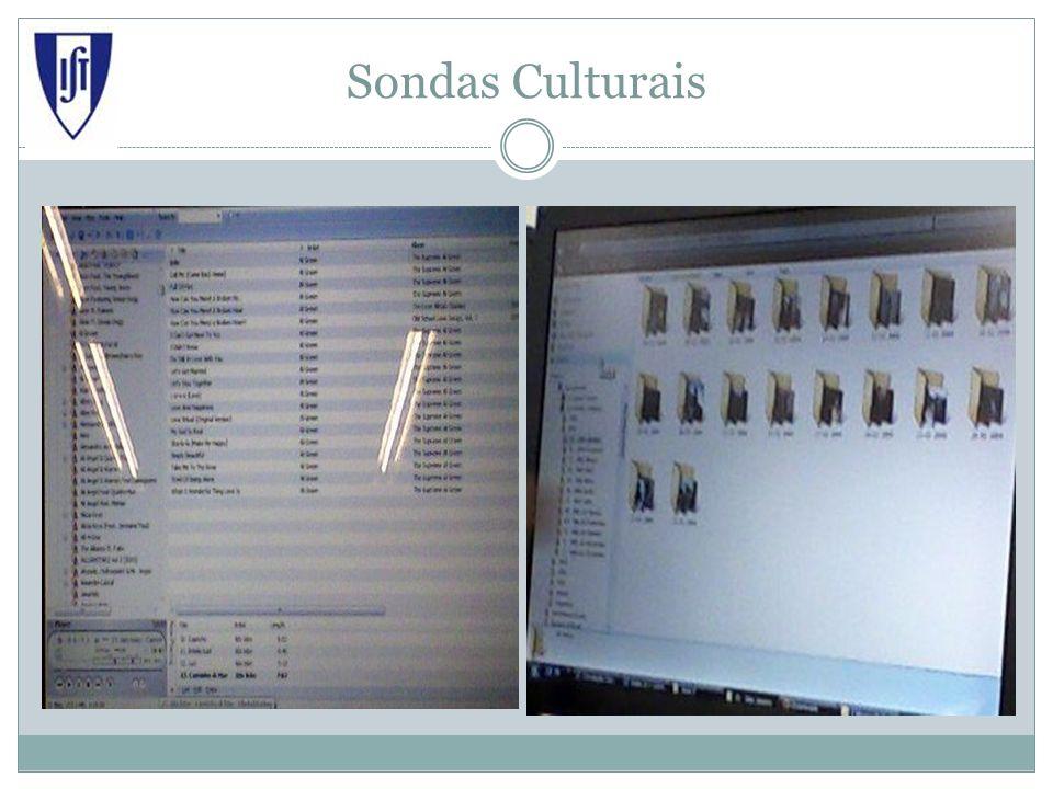 Sondas Culturais